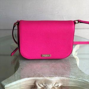 Kate Spade Large Carsen Laurel Way Crossbody Bag